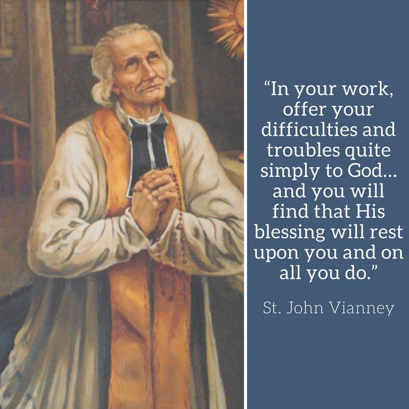 Saint-John-Vianney
